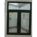 Heat Insulation Indoor-pulling and Side-hung Window (Mainland China)