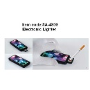 Electronic Cigarette Lighter (Hong Kong)