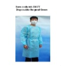 Disposable Surgical Gown (Hong Kong)