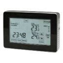 Touch Screen Thermostat (Hong Kong)