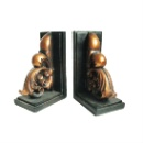 Antique Bookend (Hong Kong)