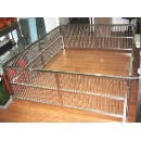 Stainless Steel Fence (Hong Kong)