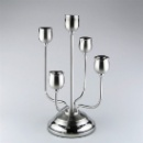 Stainless Steel Candle Stand (Hong Kong)