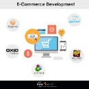 Ecommerce Development, Maintenance (India)