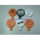 "2"" BM Halloween Circle Whistle (Hong Kong)"