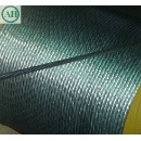 GALVANIZED STEEL WIRE STRAND  (China)
