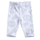 Girls Pattern Pant (Hong Kong)