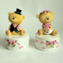 Poly Bear Jewelry Box (Hong Kong)