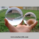 Acrylic Juggling Balls (China)