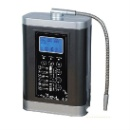 High Quality Commercial Water Ionizer/3.8 inch LCD Screen Faucet Water Ionizer (China)