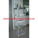 Beverage Display Rack (Hong Kong)