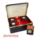 Tea Gift Set Tinbox (Hong Kong)