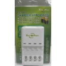 Alkaline Battery Charger (Taiwan)