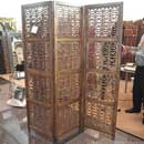 Wooden Screen (India)