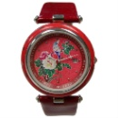 Ceramic Ladies Wristwatch (Hong Kong)