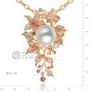 Pearl Pendant (Mainland China)