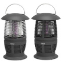 Rechargeable Mosquito Killer Lamp (Hong Kong)