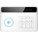PSTN/GSM Alarm System Connect Home Telephone Line or Mobile SIM Card (France)