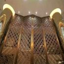 Bespoke Laser Cut Screen And Wall Panels For Luxury Architectural And Interior Projects (Mainland China)