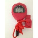 Digital Chronometer Stopwatch (Hong Kong)