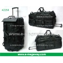 Travel Bags Trolley Wheels Luggage Duffel Duffle Snowboard Ski Surfing Motor Cycle Sports Trip (Hong Kong)