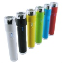 Lithium Mobile Phone Charger with Flashlight (China)