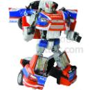 Alloy Transformable Robot (China)