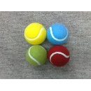 Coloured Tennis Ball (Hong Kong)