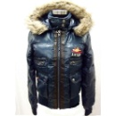 Ladies Polyester Jacket (kong do hong)