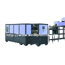 MP Semi/Fully Automatic Stretch Blow Moulding Machine for PET Bottle (Hong Kong)