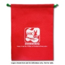 Nonwoven Drawstring Bag (Hong Kong)