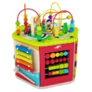 7-in-1 Kids' Activity Box (China)