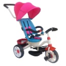 Child's Tricycle, 3 Function in 1 (Mainland China)