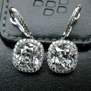 Diamond Earring (USA)