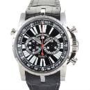 Excalibur Chronograph Watch (USA)