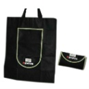 Natural Canvas Tote Bag with Pocket (Mainland China)