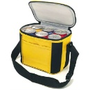 Traveling Cooler Bag for Food (China)