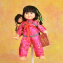 Girls' Doll (Hong Kong)