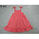 Baby Cotton dress (Hong Kong)