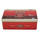 Simple Tea Packaging Tin Can Wholesale (Mainland China)
