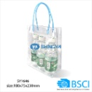 PVC Inflatable Handbag, Inflatable Tote Bag (Mainland China)