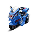 Ride-on Toy Motorcycle (Mainland China)