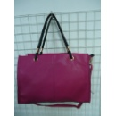 Tote Bag with Detachable Pouch (Hong Kong)