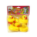 Baby Toy Duck Pack (Hong Kong)