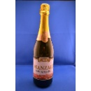 Manzaju (Sparkling Apple Juice) (Netherlands)