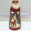 Christmas Santa Figurine (China)