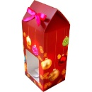 Milk Carton Gift Box (Hong Kong)