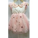 Korean Style Baby Dress, Children Dress (Hong Kong)