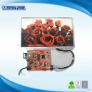 Video Input Driver Board 8.0 Inch Display (Hong Kong)
