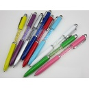 Crystal Touch Screen Ball Pen (Hong Kong)